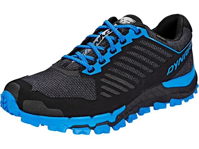 Dynafit Trailbreaker Gore-Tex Running Shoes Herren black/sparta blue